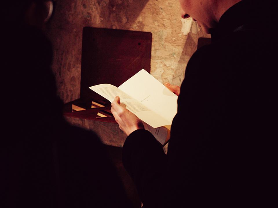 Isoi reading